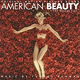 American Beauty: Original Motion Picture Score Soundtrack edition (2000) Audio CD