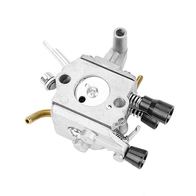 Amazon.com: Carburador para STIHL FS120, filtro de ...