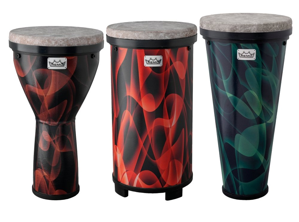 Remo Djembe (DPVS13AA) by Remo