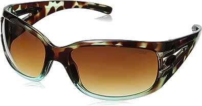 Tifosi Women's Lust Oval Sunglasses