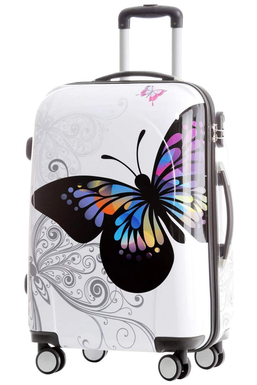 Beibye - Juego de maletas