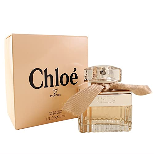 Chloé – La dolcezza della rosa