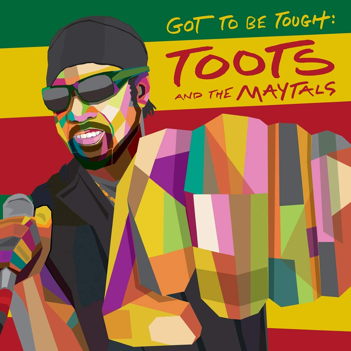 Got to Be Tough: Toots and the Maytals, Toots and the Maytals: Amazon.fr: Musique