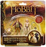 "The Bridge Direct Hobbit 3.75"" Adventure: Bilbo"