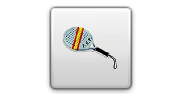 Spanish Paddle Tennis Rules (Reglamento de Pádel): Amazon.es ...