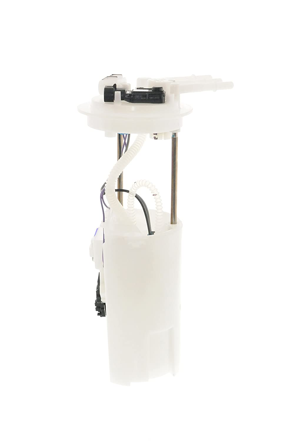 and Harness ACDelco MU1733 GM Original Equipment Fuel Pump and Level Sensor Module with Seal Float