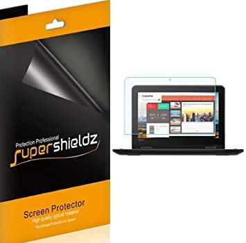 (3 Pack) Supershieldz for Lenovo ThinkPad Yoga 11e (5th Generation) Screen Protector, 0.23mm, Anti Glare and Anti Fingerprint (Matte) Shield