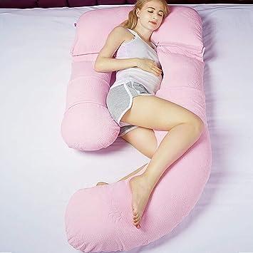 Almohada de las mujeres embarazadas almohada lateral de ...