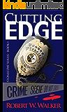 Cutting Edge (Edge Series / Cherokee Justice Book 1)