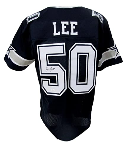 finest selection 91941 be87d reduced sean lee jersey xl 8dfbf cd5d3