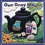 One Gray Mouse, Katherine Burton, 1550742256
