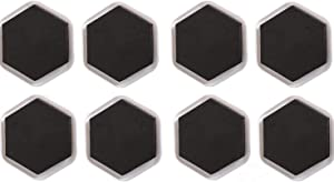 8pc ALAZCO Furniture Sliders Gliders Easy Moving Heavy Large Appliance Floor Protector