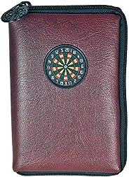 Dart World Big Pack Case, Burgundy (56045)