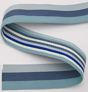 1 m Gurtband Anker beidseitig verwendbar 30 mm