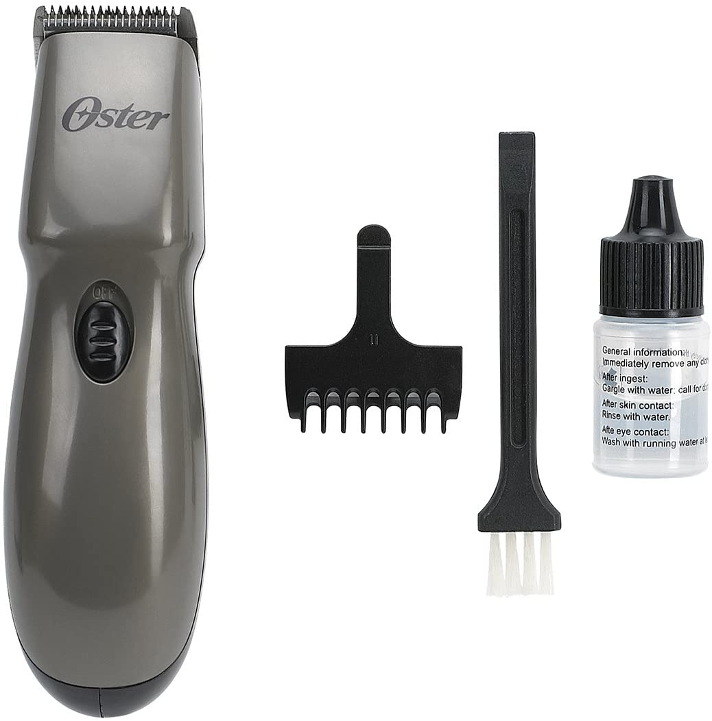 Oster Cordless Pocket Trimmer