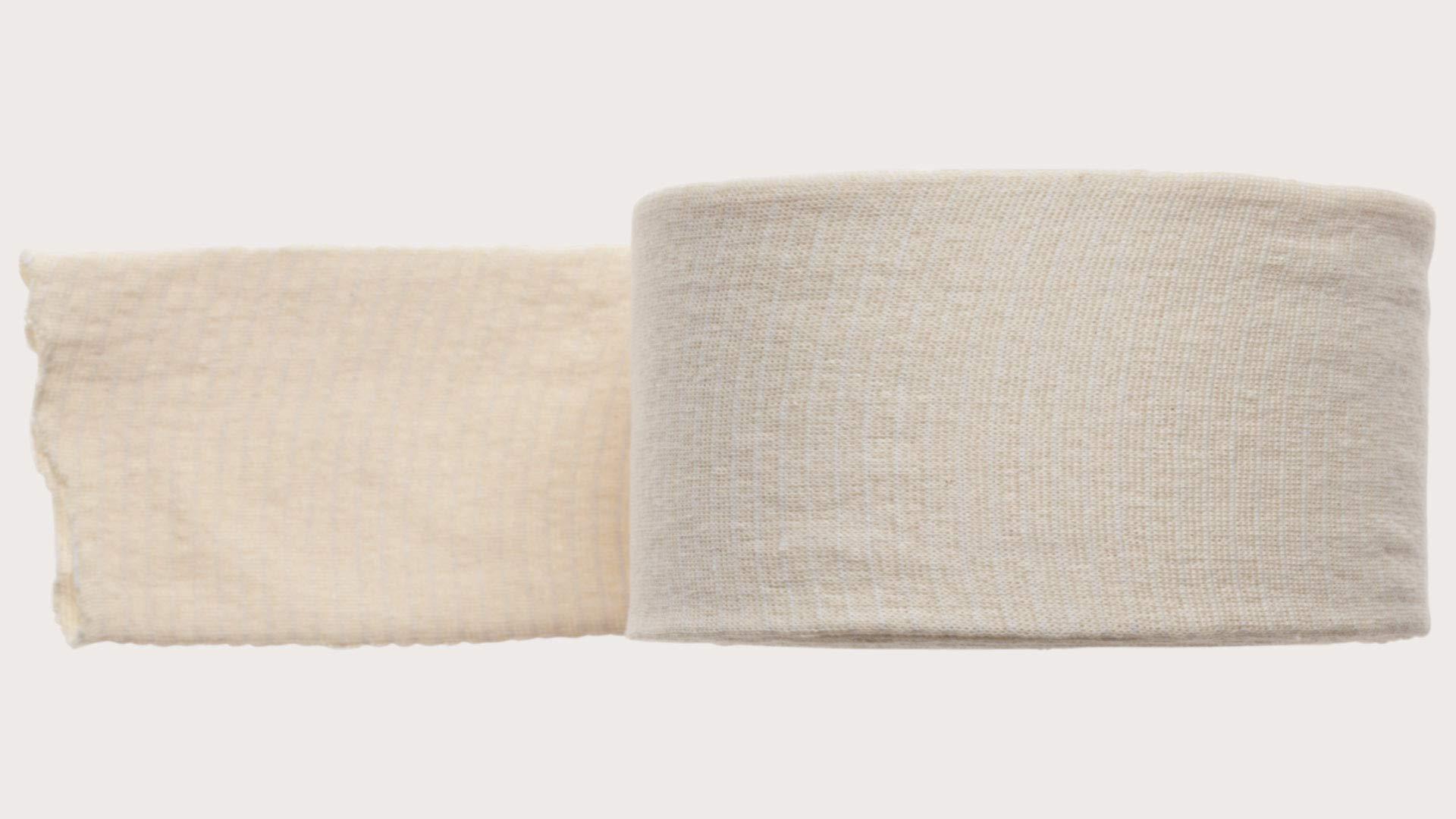 Molnlycke 1448 Tubigrip Multipurpose Tubular Bandage, E, Beige by Molnlycke