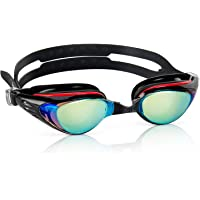 Shortsighted Swim Goggles Nearsighted Swimming Goggles for Adult Men Women Kids