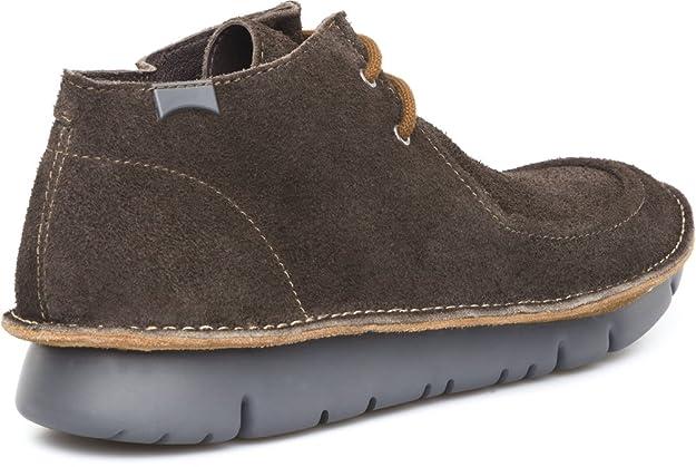 Camper Oruga 36666-006 Botines Hombre 46: Amazon.es: Zapatos y complementos