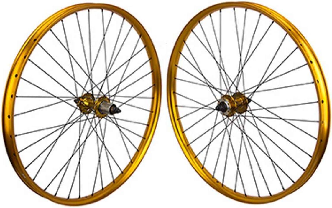 WheelMaster WHL PR 27.5 584x36 SE Bikes OM Duro GD 36 SE Racing OM Duro 8-10sCAS 6B 3//8 Loose Seal GD 110mm 148MM DTI2.0BK