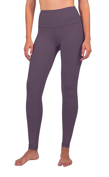 90 Degree By Reflex   High Waist Power Flex Legging – Tummy Control by 90 Degree+By+Reflex