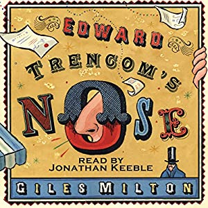 Edward Trencom's Nose Audiobook