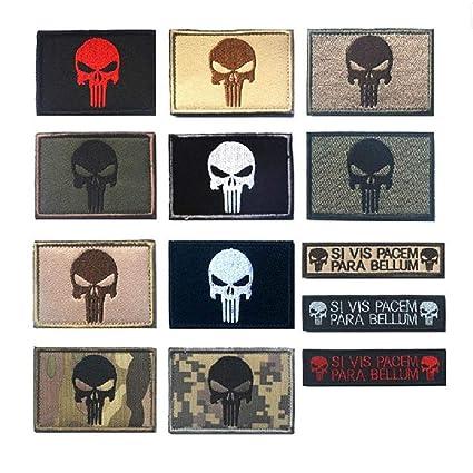 Apliques bordados accesorio de bricolaje 13 piezas de hierro ...