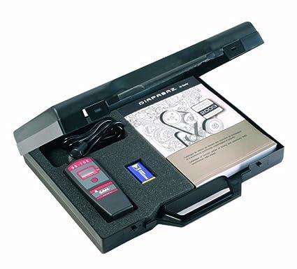 Sam outillage – 99-tce – Tensiómetro electrónico de correa de distribución