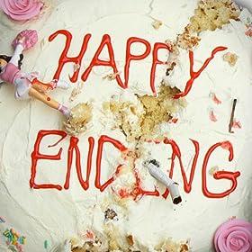 happy ending mp3: