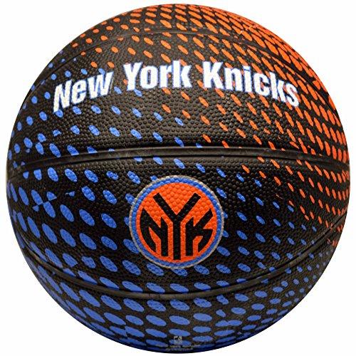 Spalding York Knicks Colors Basketball