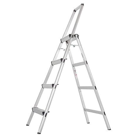 Excellent Xtend Climb Ft 4 Ultralight Step Stool Aluminum Pabps2019 Chair Design Images Pabps2019Com