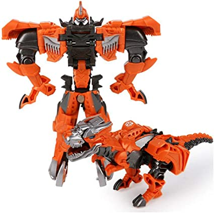 Robot Animal Figures Transformer Kids Toys Toddler Cool Toy for Boys Gifts