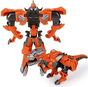 Armour si deformano Transformer Robot spaziali SPINOSAURUS Nuovo in Scatola 3+