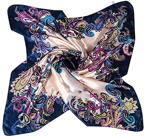 Womens Square Neckerchief Fashion Accessory product image