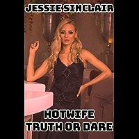 Hotwife Truth Or Dare (English Edition)