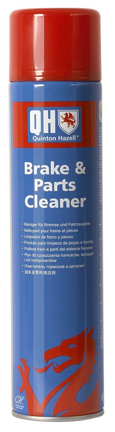 QH - Spray detergente per freni, 600 ml Prema Autozubehör