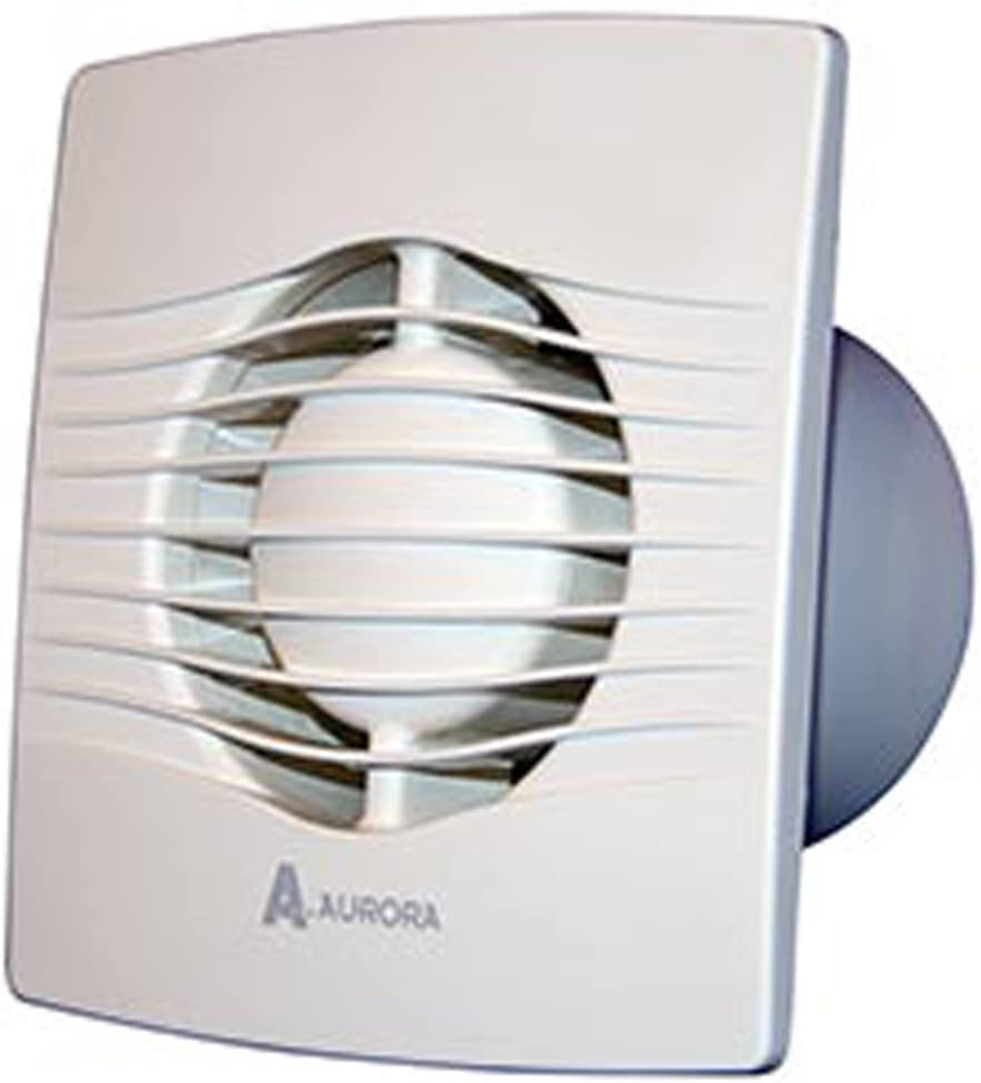 Radialight asl10001 aspirador de baño extrapiatto SLF 100 versión ...