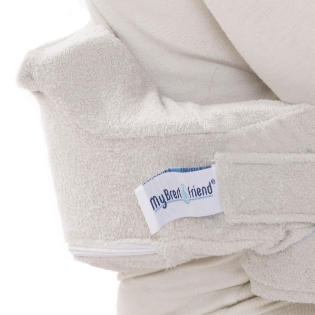 My Brest Friend Deluxe Nursing Pillow Pink