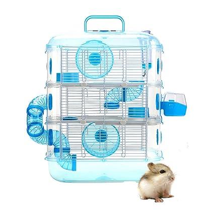 des Bois et de étuis Hamster CLL et de csw en Cage Rat avec rhQxtsdC