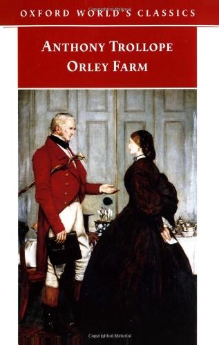 Orley Farm (Oxford World's Classics) pdf epub