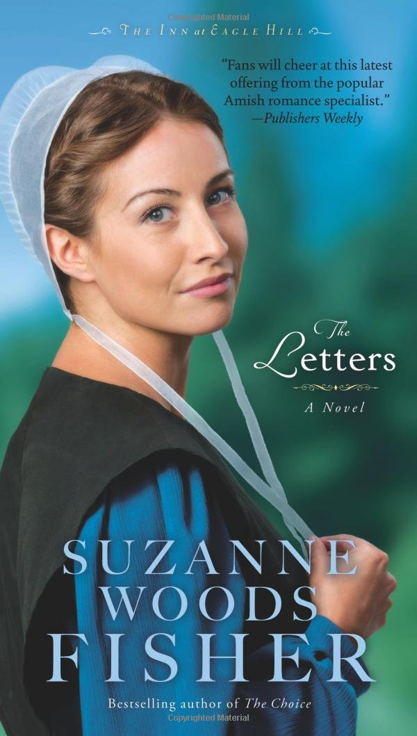 Download The Letters: A Novel (Inn at Eagle Hill) pdf epub