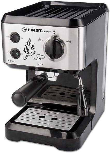 First Austria FA-5476-1 macchina per il caff/è