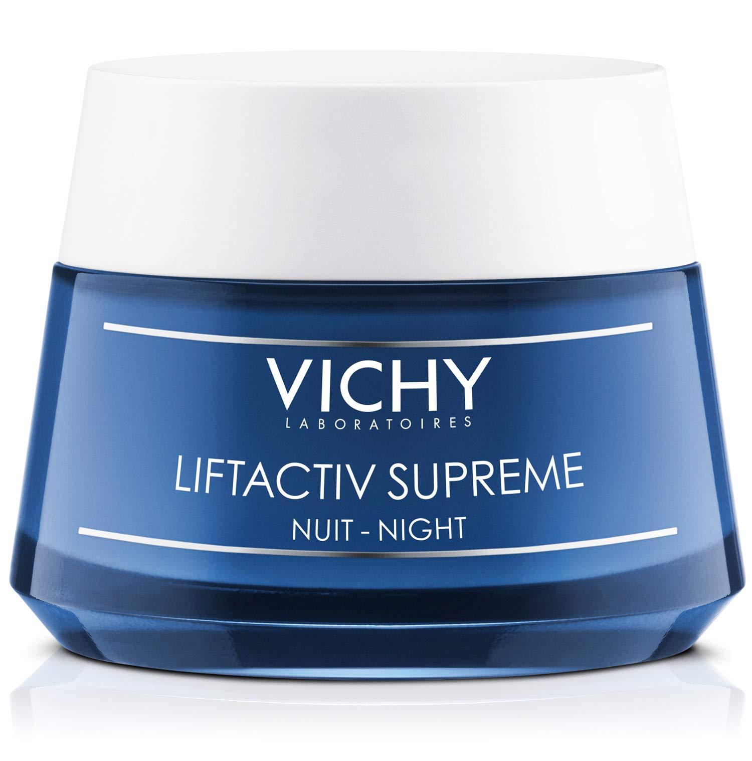 Vichy Liftactive Anti-Wrinkle & Firming Night Cream 50ml