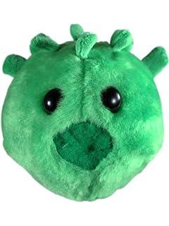 Giant Microbes Chlamydia Plush