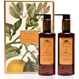 Kama Ayurveda Sanobar Bath & Body Gift Box