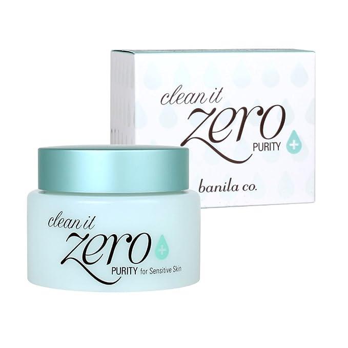 BANILA CO Clean it Zero Purity: Amazon.es: Belleza