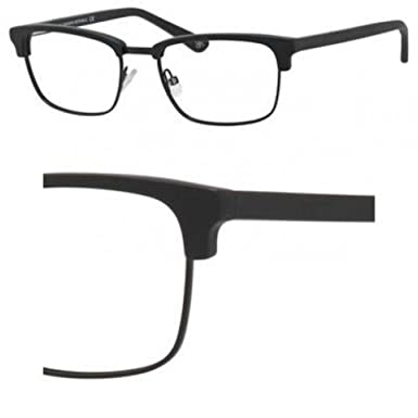 63dbb23510 Eyeglasses Banana Republic Otis 0807 Black at Amazon Men s Clothing ...