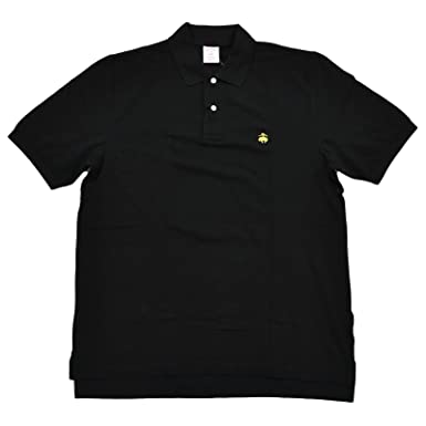 f5748f2fe Brooks Brothers Golden Fleece Original Fit Performance Polo Shirt at Amazon  Men's Clothing store: