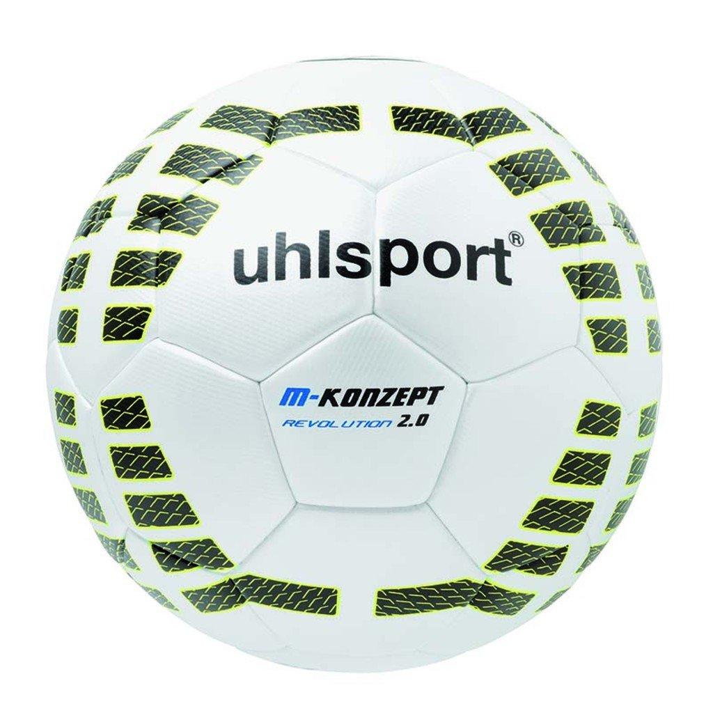 uhlsport M-Konzept Revolution 2.0 - Balón de fútbol de competición ...