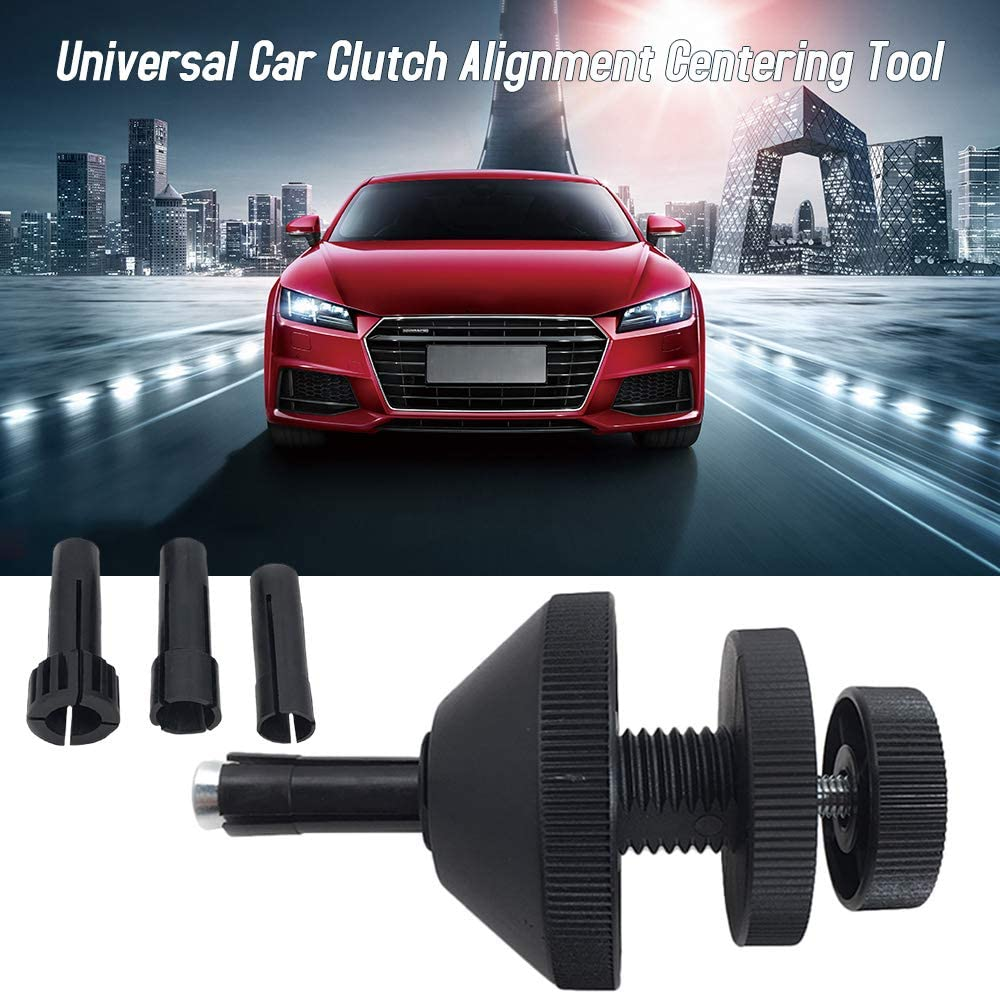Voupuoda Universal Clutch Alignment Centering Tool Clutch Hole Corrector Car Clutch Correction Tool