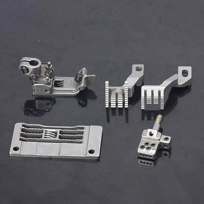 Juego de piezas de repuesto para máquina de coser industrial para ...
